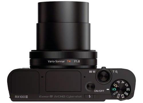 Sony RX100 III 3