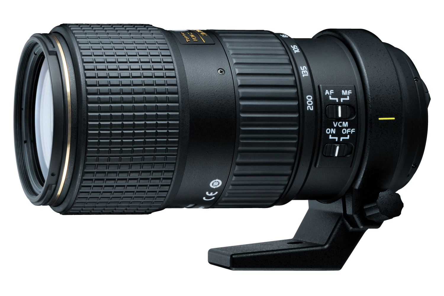 tokina at x 70 200mm f4 pro fx vcm s telephoto zoom lens announced camera news at cameraegg. Black Bedroom Furniture Sets. Home Design Ideas
