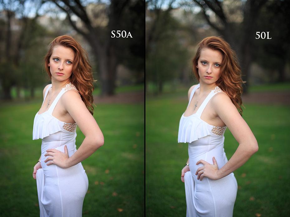 Sigma 50mm F 1 4 Art Vs 50mm F 1 2l Why I Choose Sigma