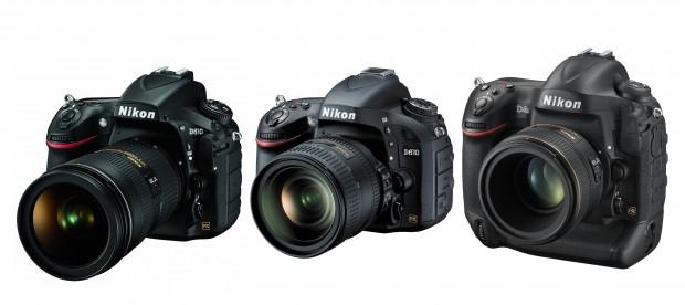 Nikon-D810-D610-D4S