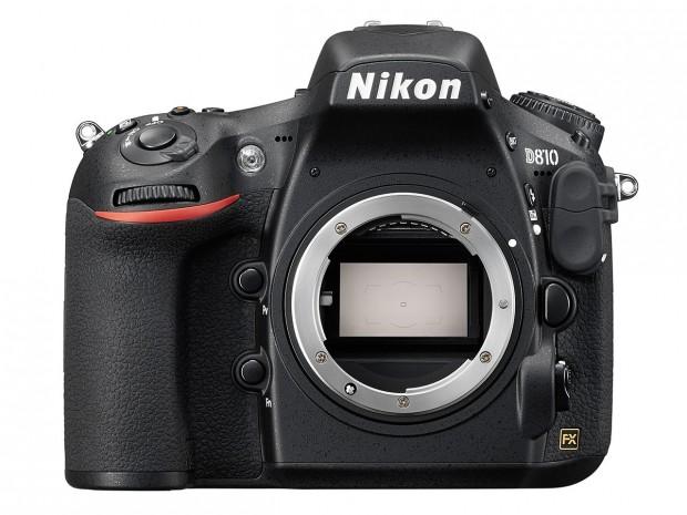 Nikon D810 f