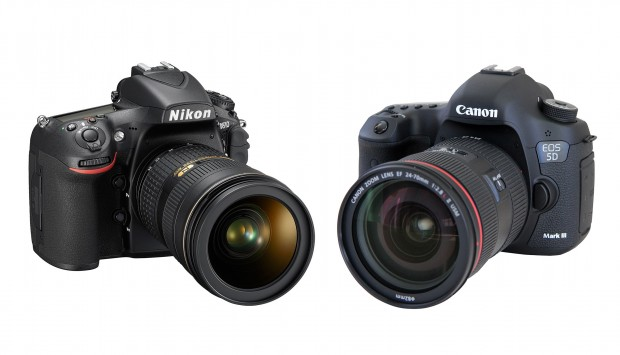 Nikon-D810-vs-Canon-EOS-5D-Mark-III