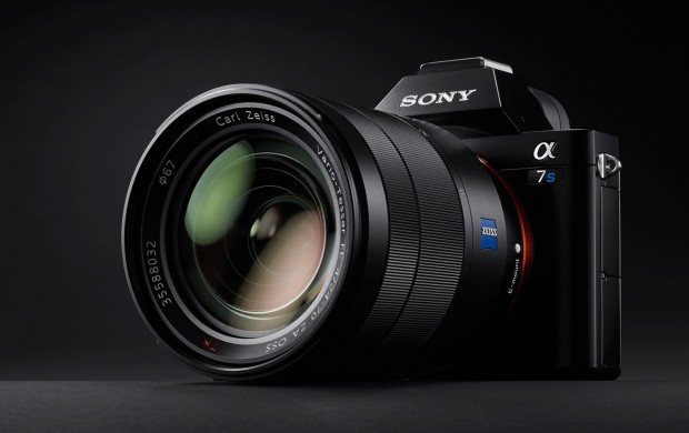 Sony A7S Mirrorless
