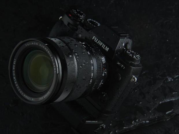 fujifilm xf 18-135mm f 3.5 5.6 wr lens