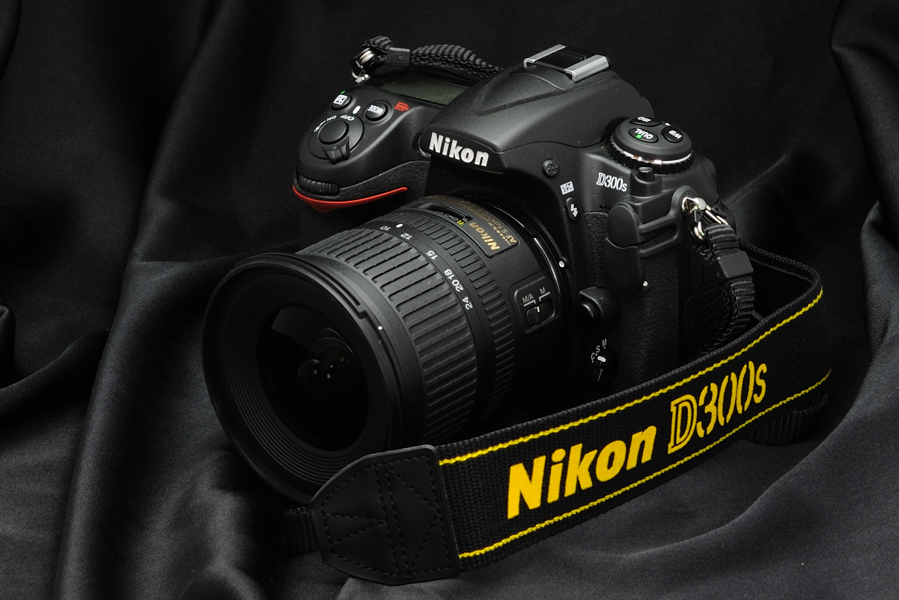 Nikon D300S Now Become A Discontinued Product To Be Replaced By