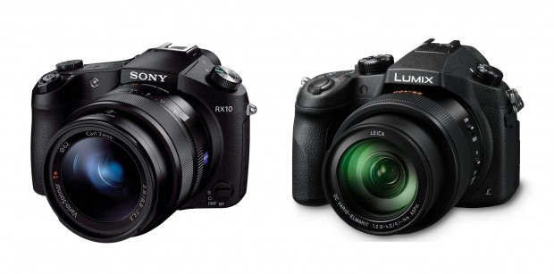 sony-rx10-vs-panasonic-fz1000