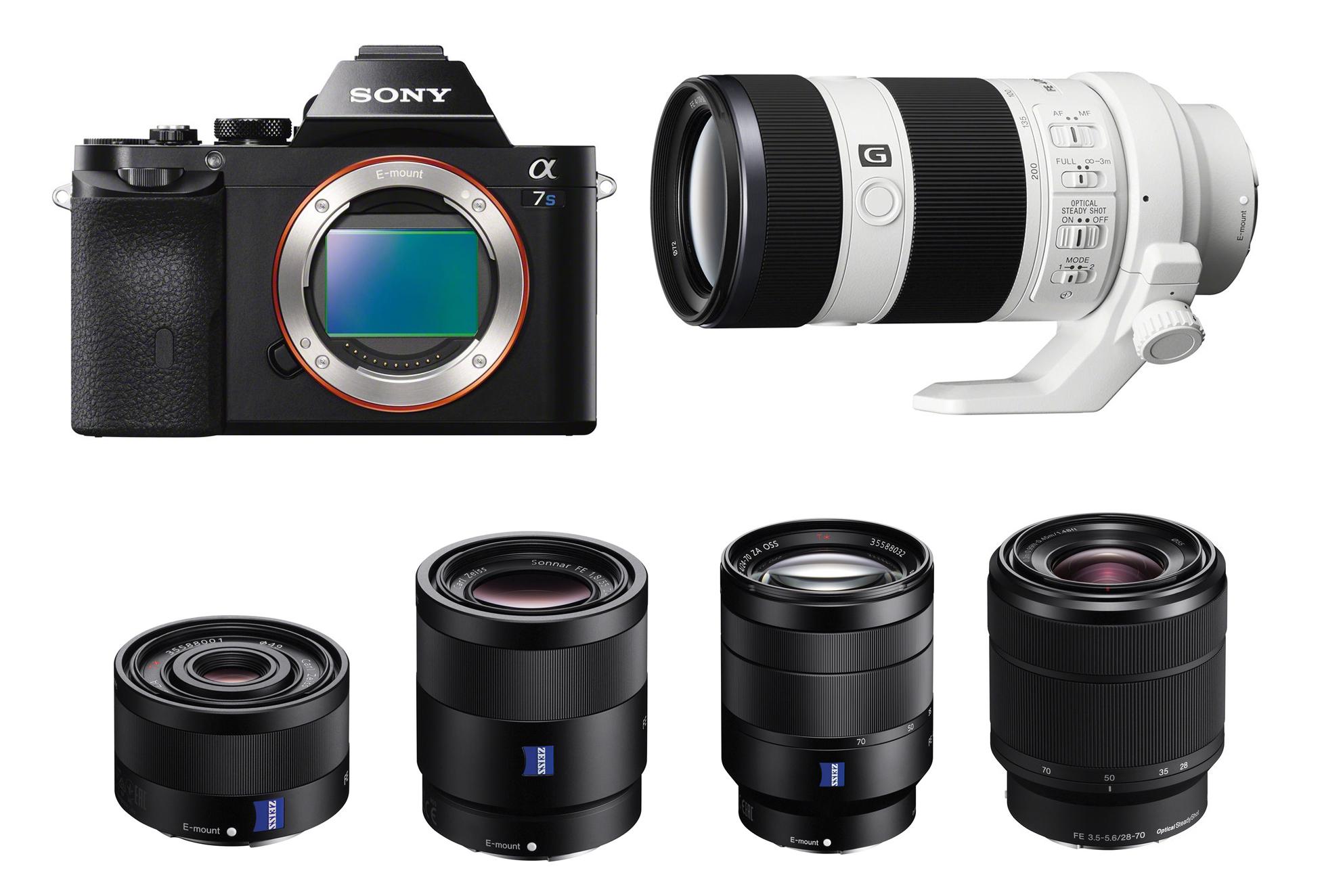 Sony Alpha Mirrorless | Camera News at Cameraegg - Part 28