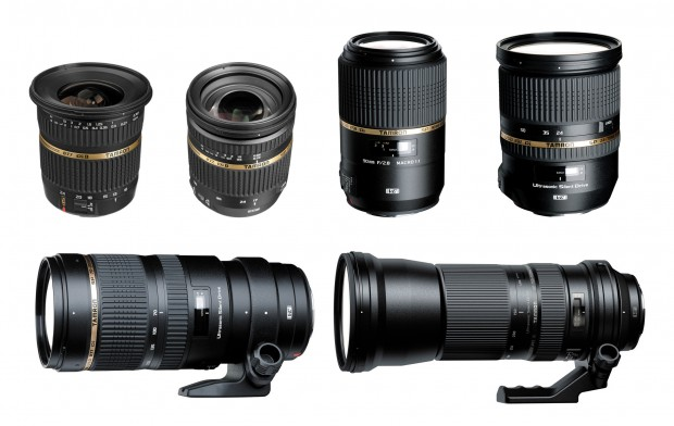 best-recommended-tamron-lenses-for-canon-dslr