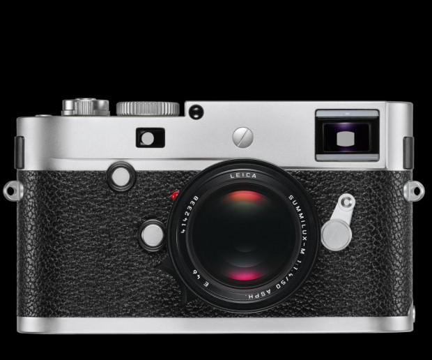 Leica_M-P_silver