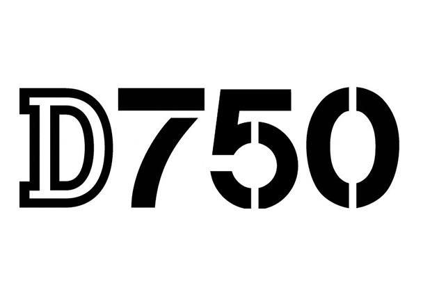 Nikon-D750-Logo