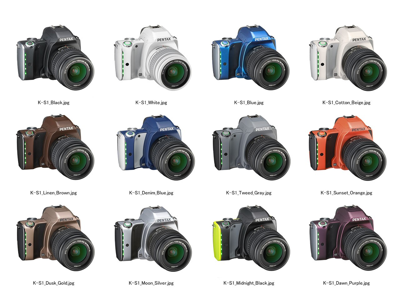 Pentax K S1 Camera News At Cameraegg Canon Eos 100d Dslr