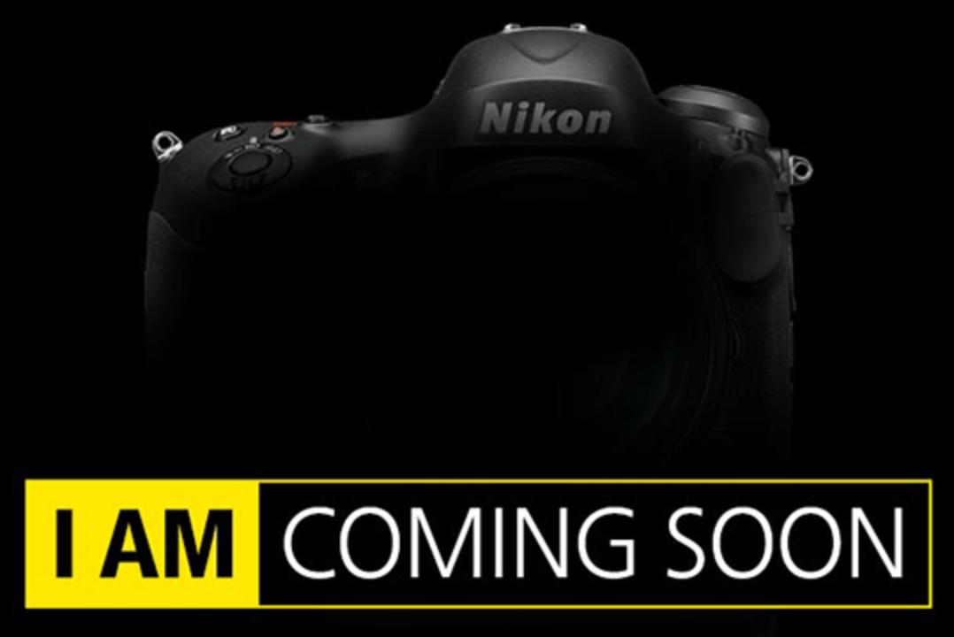 Nikon D4S Camera Coming Soon