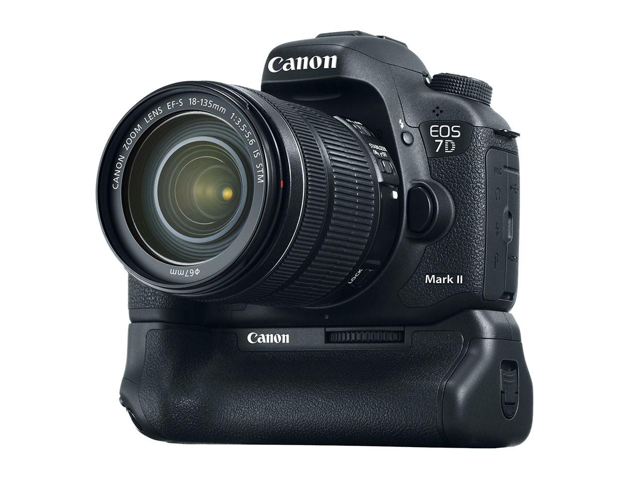 canon eos 7d mark 2 price