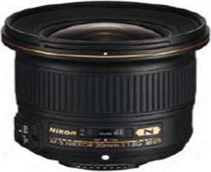 Nikkor-20mm-f1.8G-FX-lens