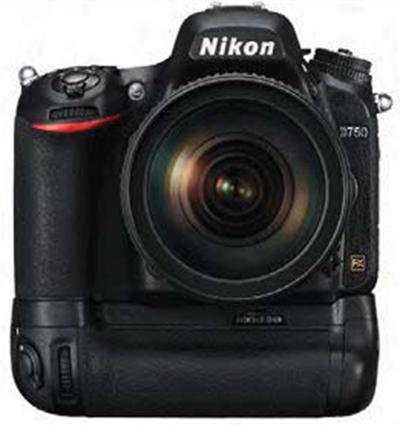Nikon-D750-battery-grip