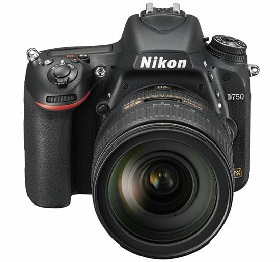 Nikon-D750-full-frame-DSLR