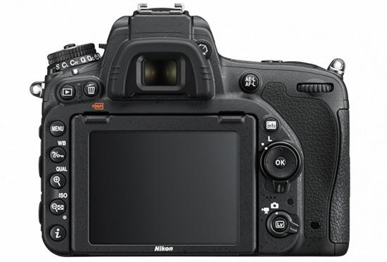Nikon-D7501
