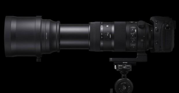 Sigma150-600mmDG-OS-HSM-lens