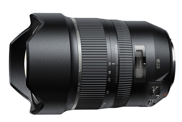 Tamron sp 15-30mm f 2.8 di vc usd lens usa