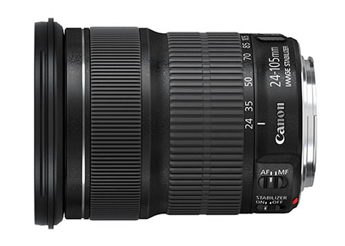 EF 24-105mm f/3.5-5.6 IS STM Lens