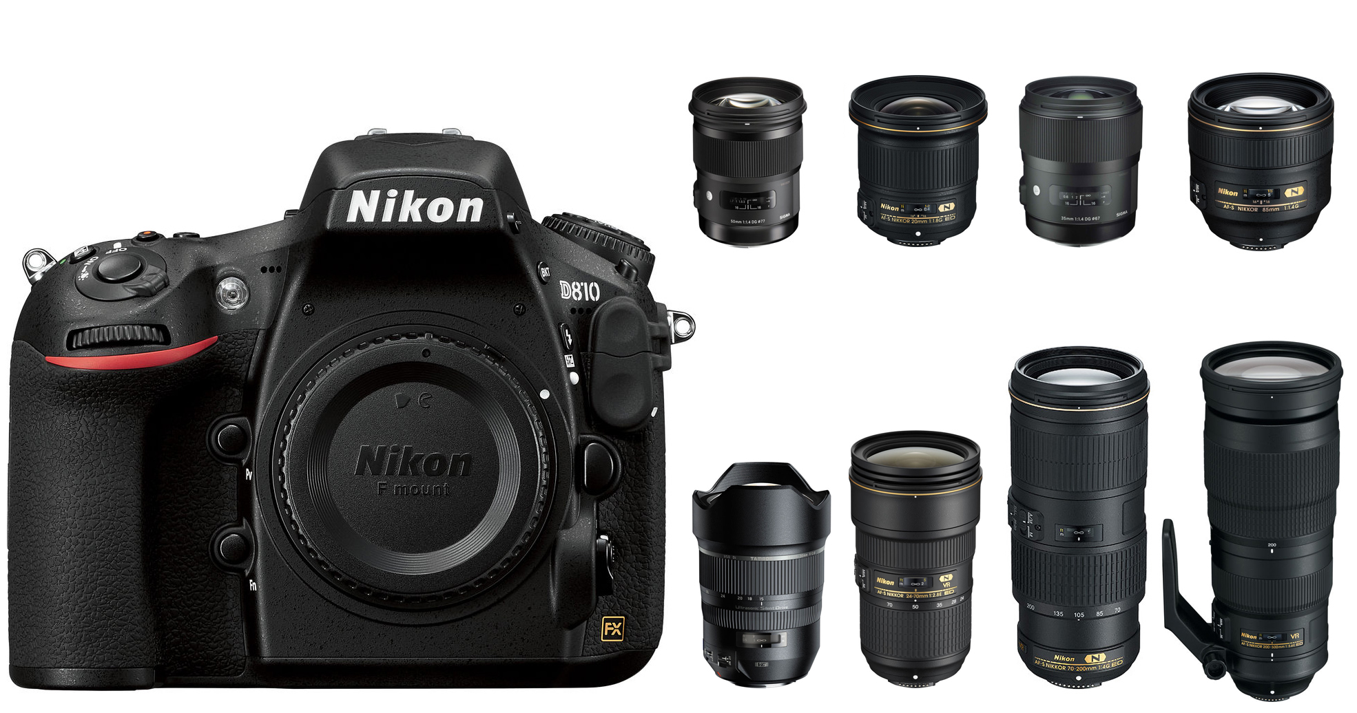 Camera Nikon Latest Dslr Camera 2014 best lenses for nikon d810 camera news at cameraegg recommended is nikons latest full frame professional dslr released in 2014