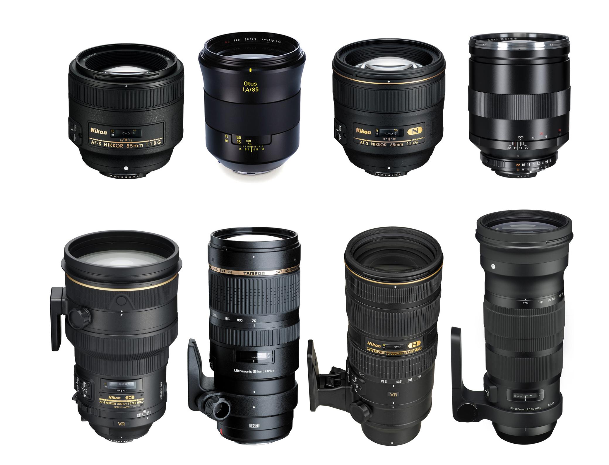 Best Telephoto Lenses For Nikon Dslrs Camera News At
