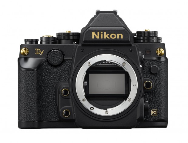 Nikon Df Gold Edition 1