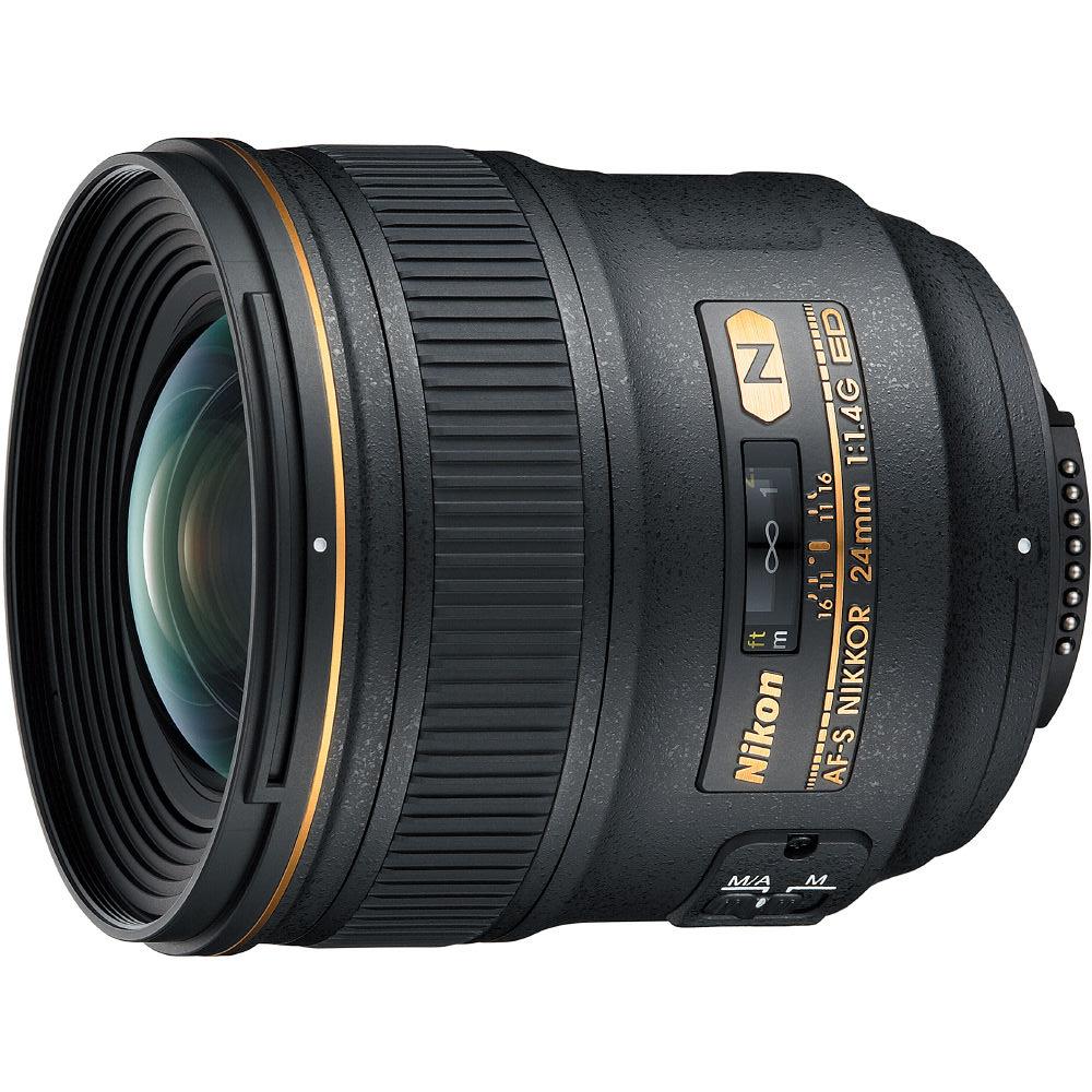AF-S NIKKOR 24mm F/1.8G ED Lens | Camera News at Cameraegg