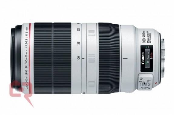 ef 100-400mm f 4.5 5.6 l is ii usm 3