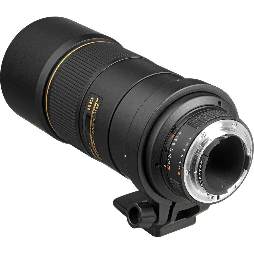 AF-S NIKKOR 300mm F/4E PF ED VR Lens | Camera News at ...