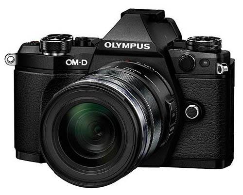 Olympus-OM-D-E-M5II