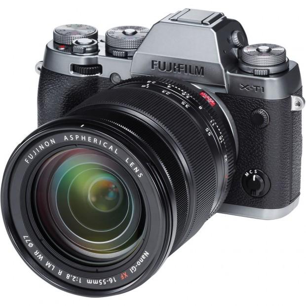 fujifilm xf 16-55mm f 2.8 r lm wr lens
