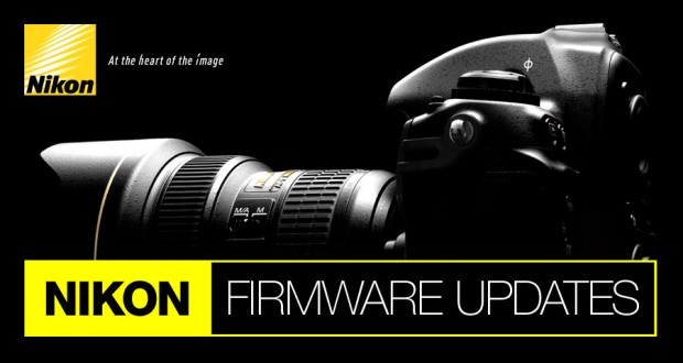 nikon-firmware-updates