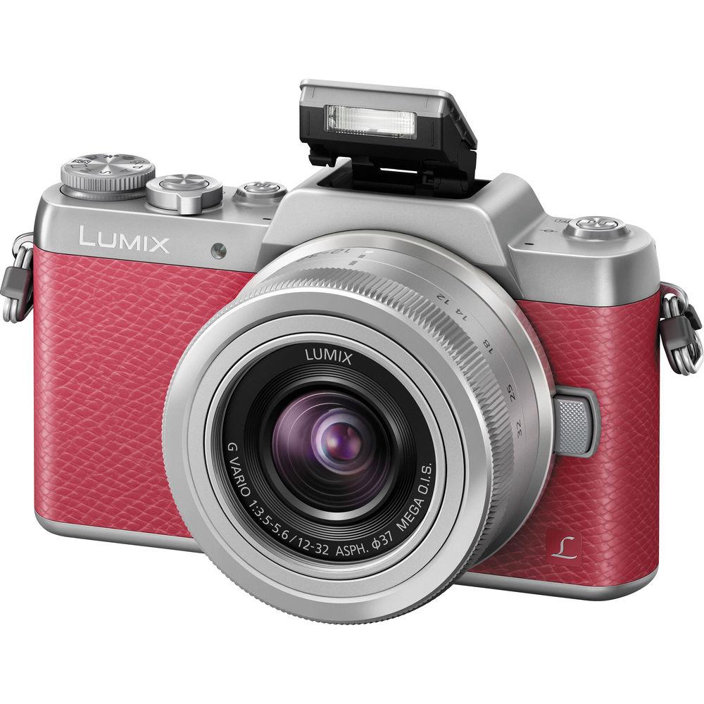 Panasonic lumix gf7 camera news at cameraegg for New camera 2015