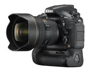 Nikon-D810a-DSLR-camera-battery-grip