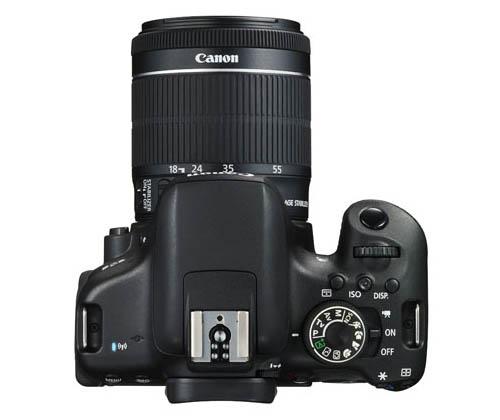 canon eos 750d 1