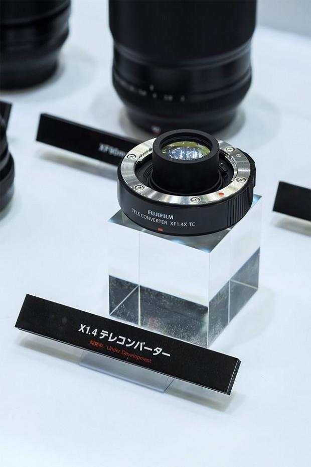 fujifilm 1.4x extender
