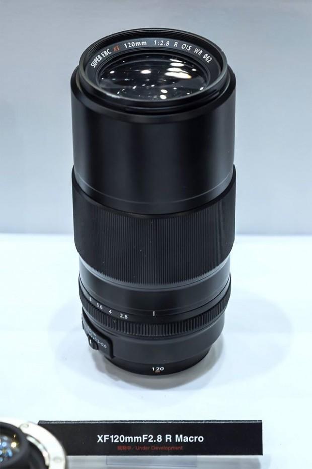 fujifilm xf 120mm f 2.8 r macro lens