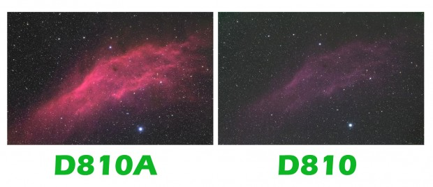 nikon d810a sample images