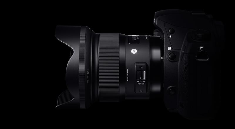 Resultado de imagen para Sigma 24mm f/1.4 DG HSM Art Lens for Sony E