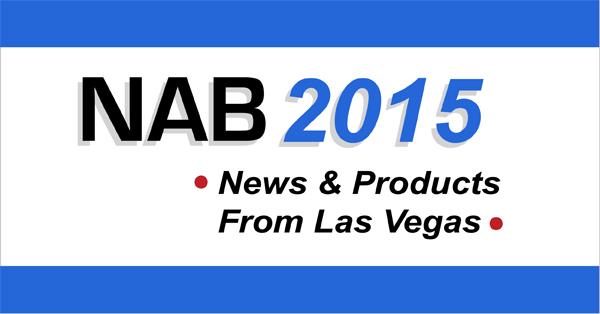 NAB 2015 Square