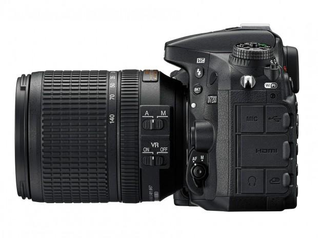 Nikon D7200 2