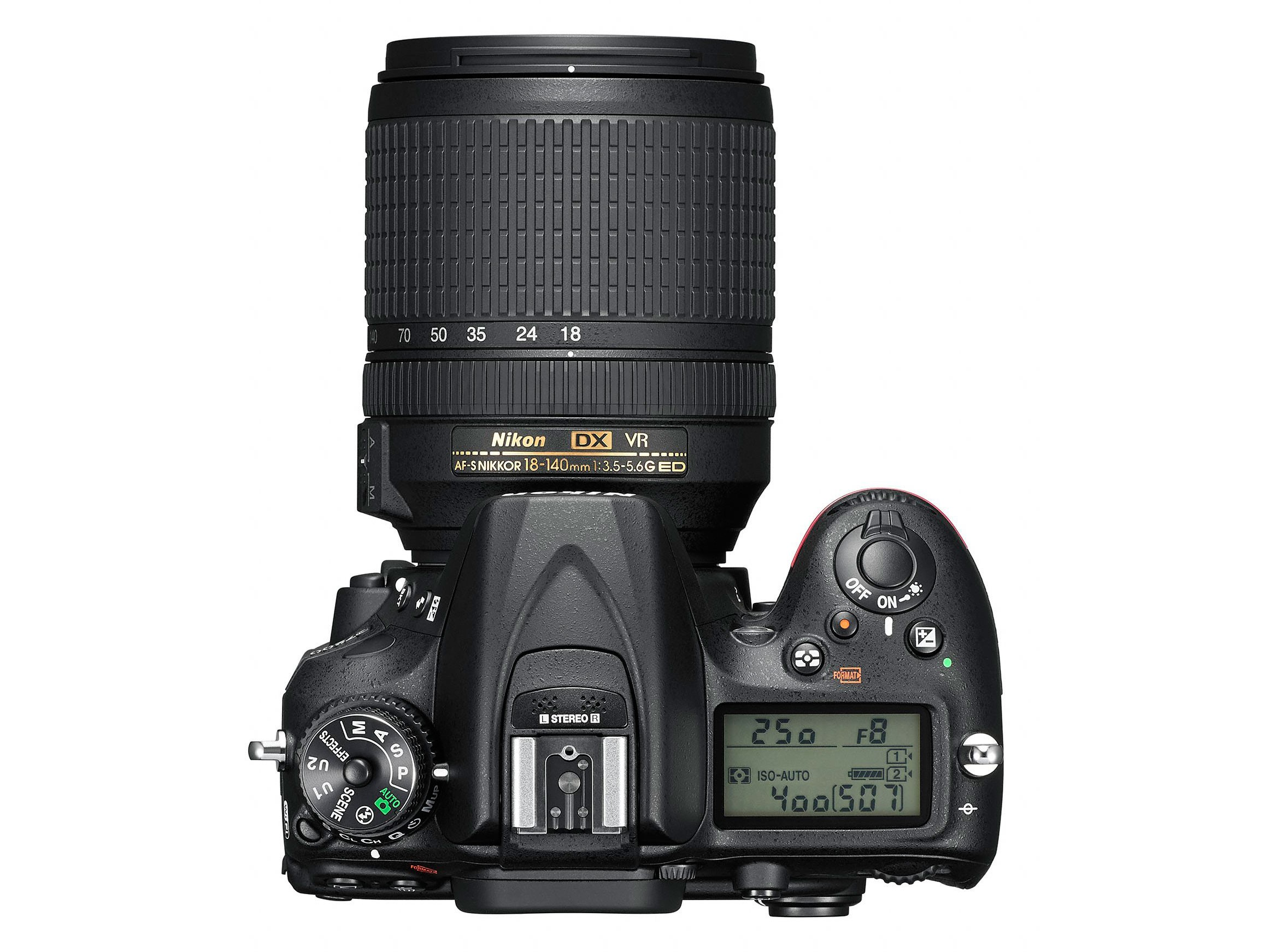 Nikon D7200 Announced Price 1 199 Camera News At
