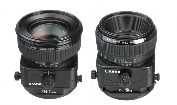 canon-ts-e-45mm-90mm-lenses