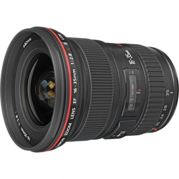 ef 16-35mm f 2.8l ii usm lens