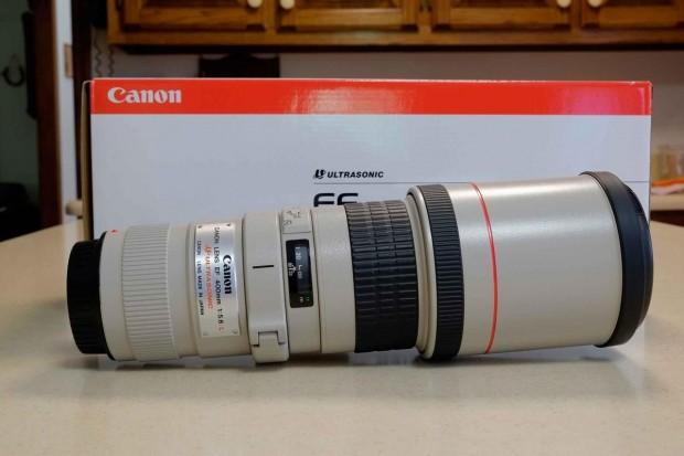 ef 400mm f 5.6l usm lens