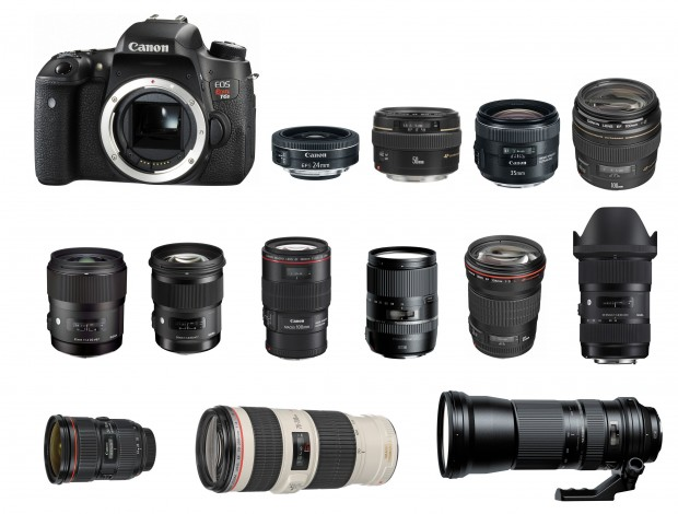 recommended-best-lenses-for-canon-eos-rebel-t6i-t6s-750d-760d