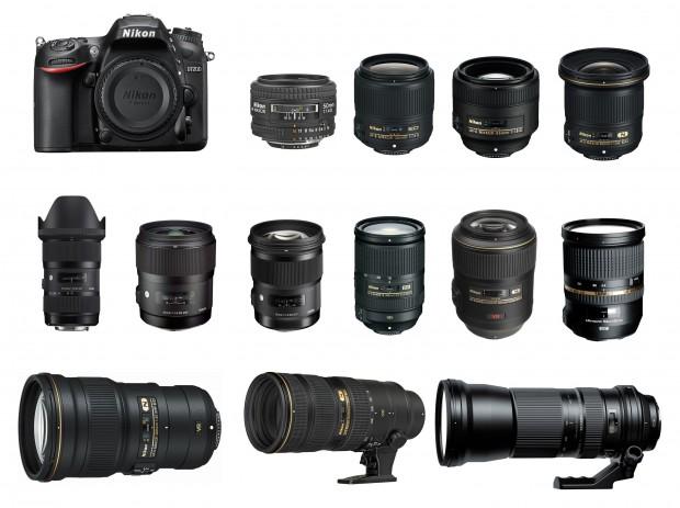 recommended-best-lenses-for-nikon-d7200