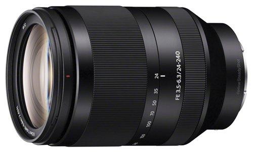 sony fe 24-240mm oss lens