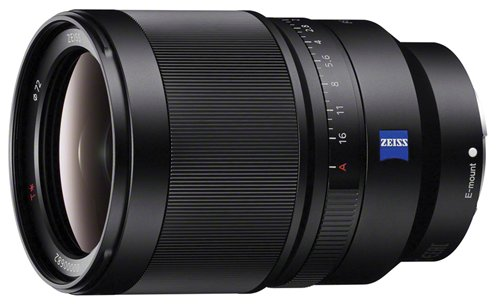 sony zeiss 35mm f 1.4 lens